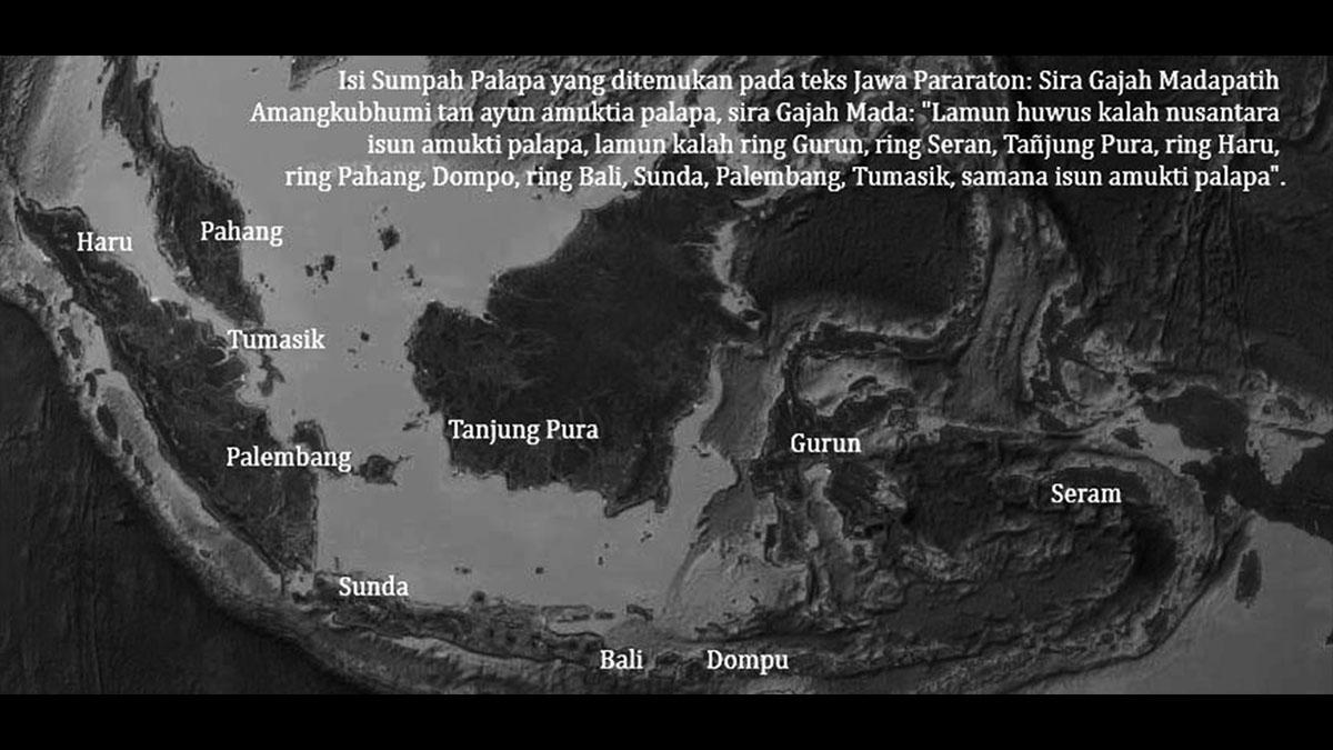 Lombok Merah (Cella Passe), Nama Kuno PulauSulawesi