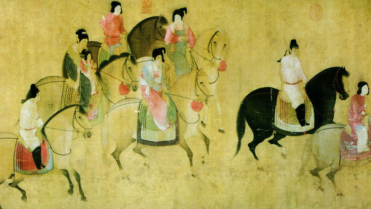 Fakta Ratu Sima sebagai Penguasa Dunia yang Diramalkan SangBuddha