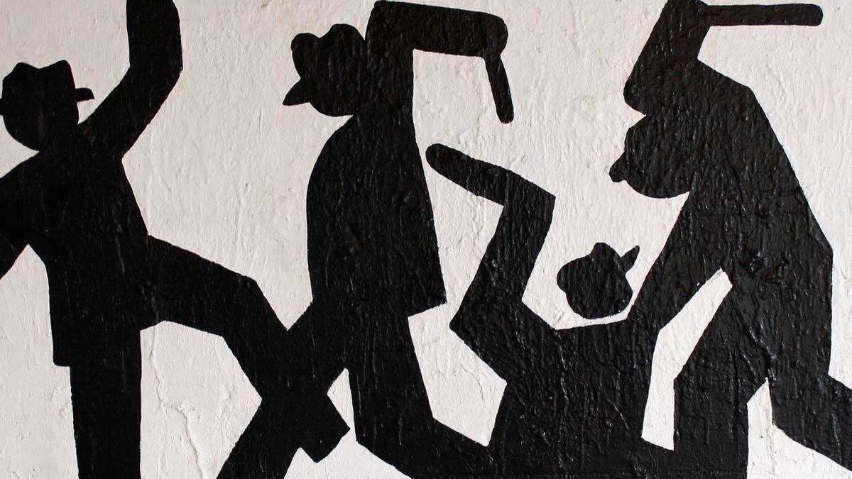Wangsit Prabu Siliwangi: yang Putih Dihancurkan, yang HitamDiusir