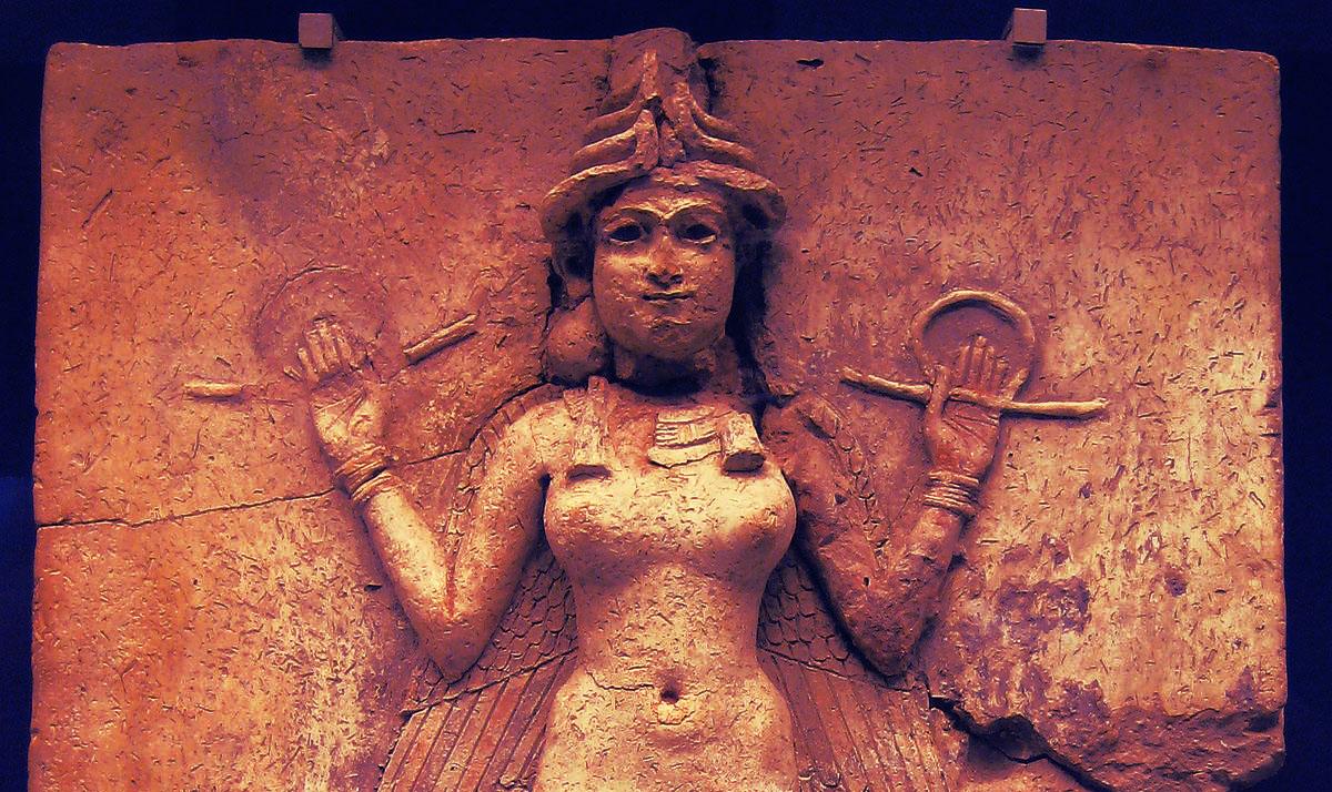 Lilith: Iblis Wanita Paling Ditakuti di DuniaKuno