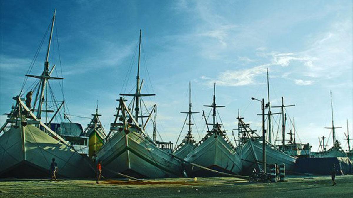 Pelras dan Serangan Brutalnya pada Kesejarahan Bugis dan PerahuPhinisi