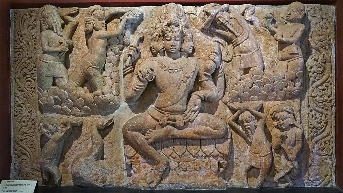 Fakta yang Menguatkan Dugaan Dewa Brahma Sebagai Personifikasi NabiIbrahim