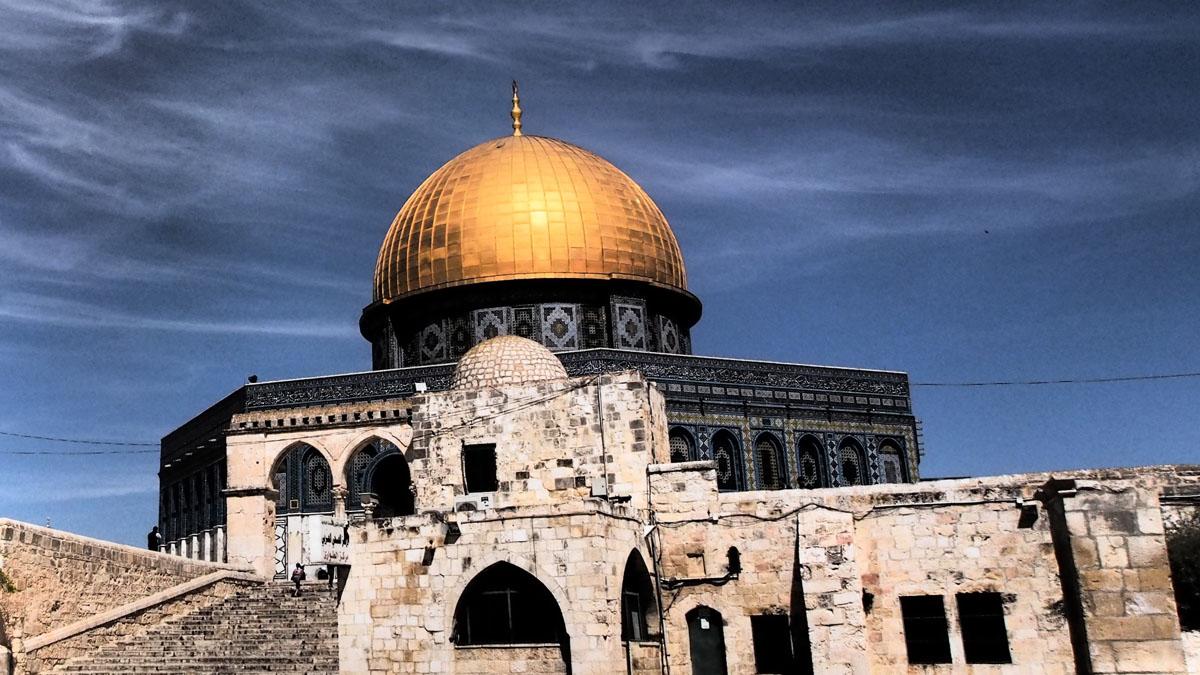 Asal Usul Nama 'Mihrab' dan 'Cella', Tempat Paling Sakral di DalamKuil