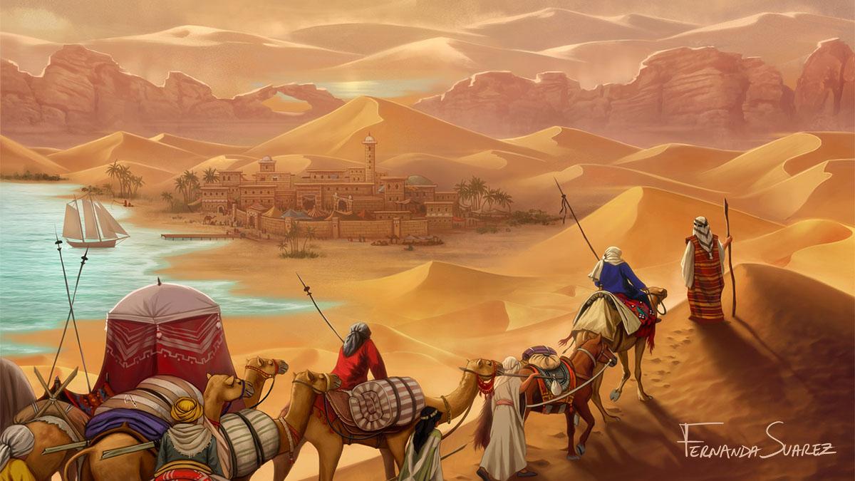 Sejarah Jasa Pengiriman Barang, Masa Kuno hingga Era Industri4,0