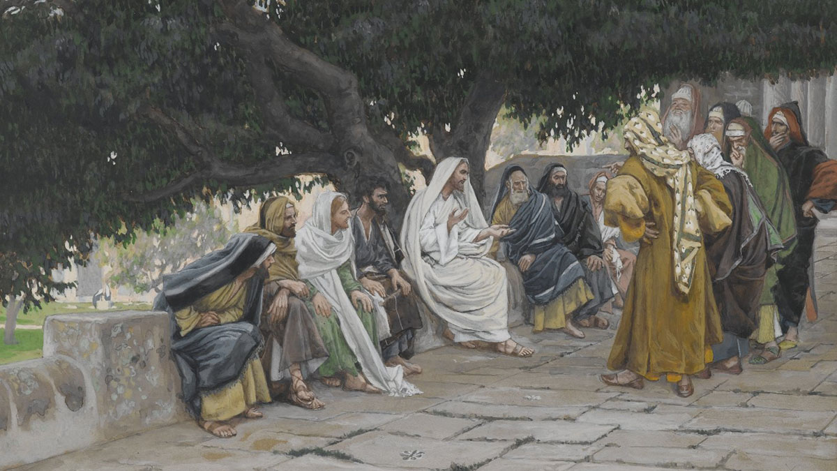 Eseni, Komunitas Asketik Yahudi Kuno yang Menentang OtoritasIsrael