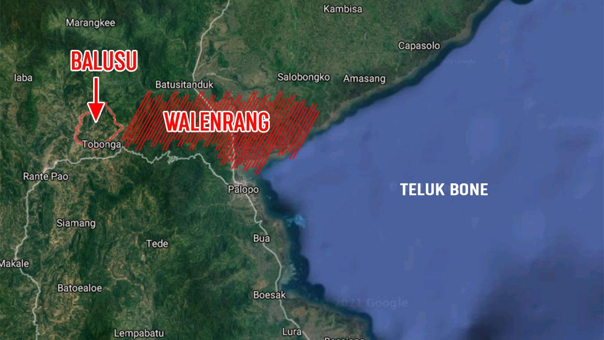 """Pembacaan 'Ho-ling' Sebagai """"Walaing"""" atau """"walain"""" oleh LC Damais, Menjadi Kunci Penentuan Letak Ho-ling di PulauSulawesi"""