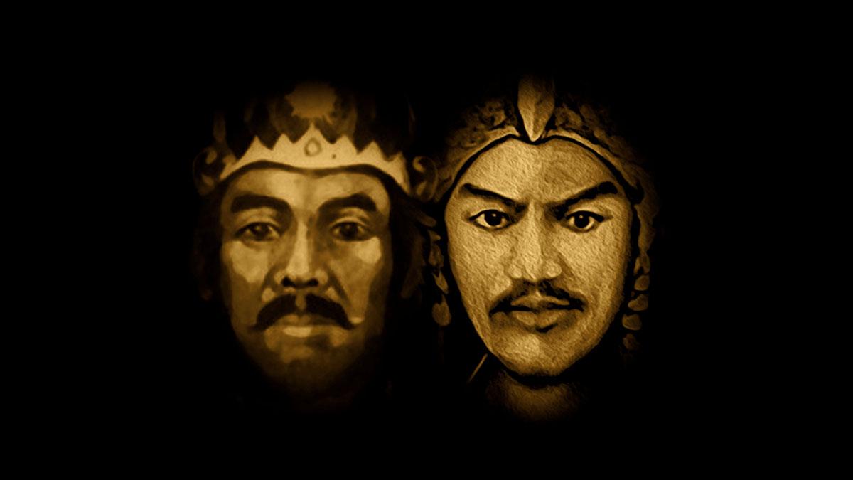 "Rahasia di Balik 222 Tahun Selisih waktu Antara Tahun Wafat Jayabaya Dengan Tahun Kelahiran Siliwangi, dan Keterkaitannya Dengan ""Nilai 14"" yang Selalu Menjadi Pilihan Allah Sebagai Jumlah di SisaAkhir"